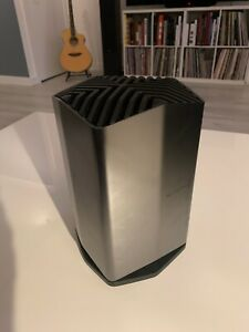 Blackmagic design eGPU RX580
