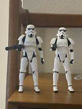 S.H.Figuarts Star Wars Stormtrooper Rogue One Complete Quantity 2