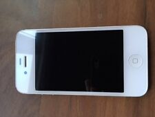 Apple iPhone 4s - 16GB - White (O2) Smartphone