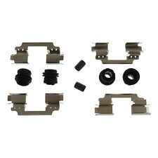 Carlson Rear Disc Brake Hardware Kit for 2000-2005 Toyota Celica Pad ss