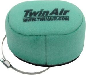 Twin Air Dual Stage Pre-Oiled Air Filter 156058FRX Can am Outlander Renegade