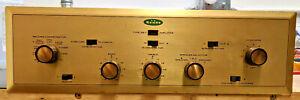 HH Scott Type 99D Mono Tube Amplifier