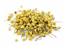 Greek Organic Chamomile/Camomile Loose Dried Flowers Herbal Tea 150g