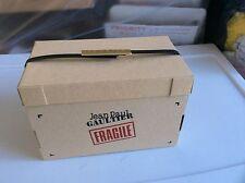 FRAGILE Jean Paul Gaultier 1.6 oz 50ml EDP SPRAY SNOW GLOBE Lotion Shower 40ml