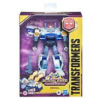 Transformers Prowl Siren Shot Bumblebee Cuberverse Adventures Action Figure🔥🔥
