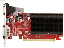 Visiontek 900861 Radeon HD 5450 Graphic Card - 2 GB DDR3 SDRAM -Passive Cooler