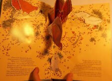 THE UGLY DUCKLING - CLARE & JACK SEGNIT - POP-UP - MOVABLE BOOK
