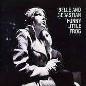 Belle and Sebastian - Funny Little Frog (2006)  CD  NEW  SPEEDYPOST