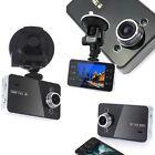 "2.4"" LCD 1080P Hd Car Auto DVR Dash Camera Video Recorder Night Vision K6000"