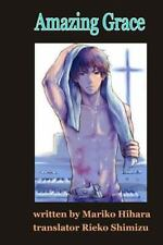 Amazing Grace: Yaoi Novel (Paperback or Softback)
