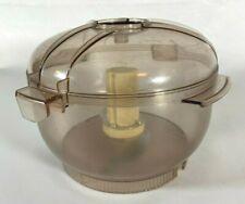 Sunbeam Big Oskar Food Processor Replacement Bowl Lid Blade - Model 14121
