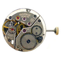 UNIVERSAL GENEVE MOVEMENT FOR PARTS OR REPAIRS