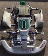Mach 1 Racing Kart, Renn Kart * ohne Motor * (G1033)