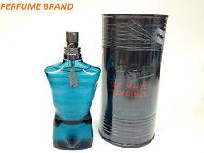 Jean Paul Gaultier Le Male Terrible 4.2 oz 125ml Spray Eau de Toilette Extreme