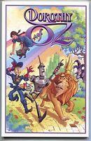 Dorothy Of Oz Prequel 1 TPB IDW 2012 NM 1 2 3 4