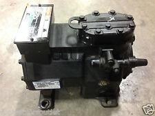 New Overstock 2hp Copeland Semi Hermetic  Compressor EAVB-0210-CAV R12HT R502 LT