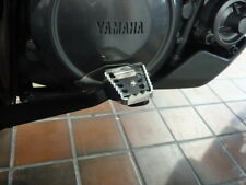 Yamaha XT660Z Tenere Rear Brake Pedal Extender 2008 on