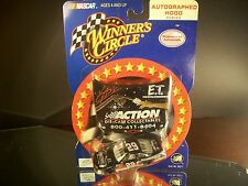 Kevin Harvick #29 GM Goodwrench Service Plus 2002 ET The Extra Terrestrial Hood