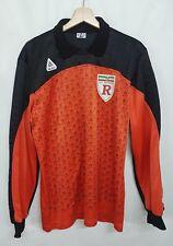 Emme Sport Maglia calcio Portiere A.C. Reggiana vintage 80 shirt camiseta soccer