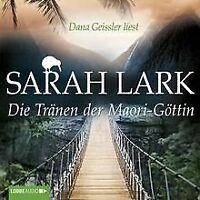 Die Tränen der Maori-Göttin von Lark, Sarah   Buch   Zustand gut