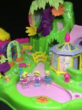 Polly Pocket Mini ☀ 1997 Polly Pocket Magical Movin 'Fairyland Moving 1.1