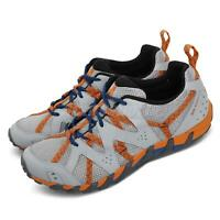 Merrell Waterpro Maipo 2 Grey Orange Black Men Outdoors Hiking Shoes J034051