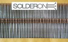 CR25 0.25W 150 Ohm (150R) Carbon Film Resistor (25 Pieces)