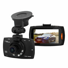 "2.7"" G30 Car DVR Camera 1080p Full HD Novatek Camcorder Night vision"