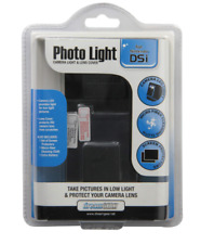 Photo Light - Black - Nintendo DS