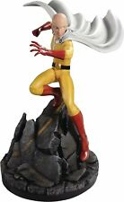 *New* One-Punch Man: Saitama 24-Inch Tall Statue by First4Figures