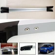 Fit 2012+ Ford Ranger T6 Raptor Roof Bar Rack Mazda BT 50 Pro 2 Pcs