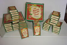 Mysore Sandalwood Oil (Superior)  GUEST SOAPS /HOTELS PACK OF 30 -17gm EACH