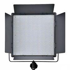 Godox LED1000W ( Lux: 4400) 3300K/5600K LED Video Continuous Light Lamp Panel