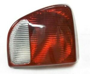 99-04 BENTLEY ARNAGE REAR LEFT DRIVER INNER TAILLIGHT LAMP
