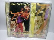 Olivia Newton-John  Angel in the Morning SIGILLATO SEALED CD 8423834956138