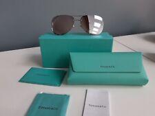 Tiffany & Co. Pilot Style  Sunglasses, TF 3066 . BNIB