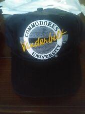 Vanderbilt University Commodores cap