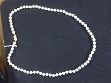 Cultured Pearl necklace OG808