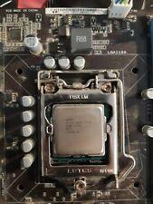 i7 2600 8GB RAM H61M-K Motherboard Combo