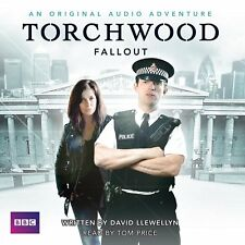 Torchwood: Fallout (Torchwood Series) Audio CD – Audiobook, CD by David Llewell