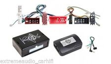 VOLANTE Audi Adattatore per i modelli con Soundsystem (Bose) + Can Bus Audi a3, a4, TT