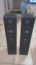 Magnat Tower Speakers