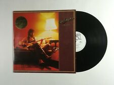 ERIC CLAPTON Backless LP RS 1 3039 US 1978 VG+ WHITE LABEL PROMO GATEFOLD 12H