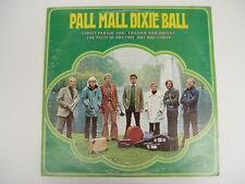 Pall Mall Jazz Band - Pall Mall Dixie Ball - LP