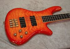 Schecter Diamond Series Elite 4 electric bass guitar