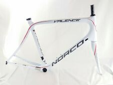 60cm Norco Valence SL Endurance Carbon Road Bike Frameset Extra Large/XL  700c
