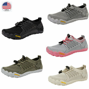 Boys Girls Kids Youth Barefoot Quick-Dry Water Shoes Beach Water Sports Sandals