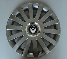 "14"" Renault Clio,Kangoo,Megane,etc....Wheel Trims / Covers, Hub Caps,Quantity 4"
