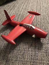 """Schuco Micro-Jet /""""Super Sabre F 100/"""" gelb  #  01781"""
