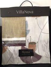 Villanova Sample Book Fabric Crafts